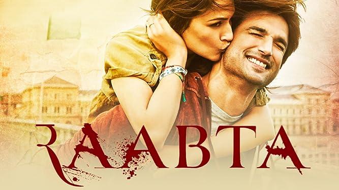 raabta full movie watch online free hd