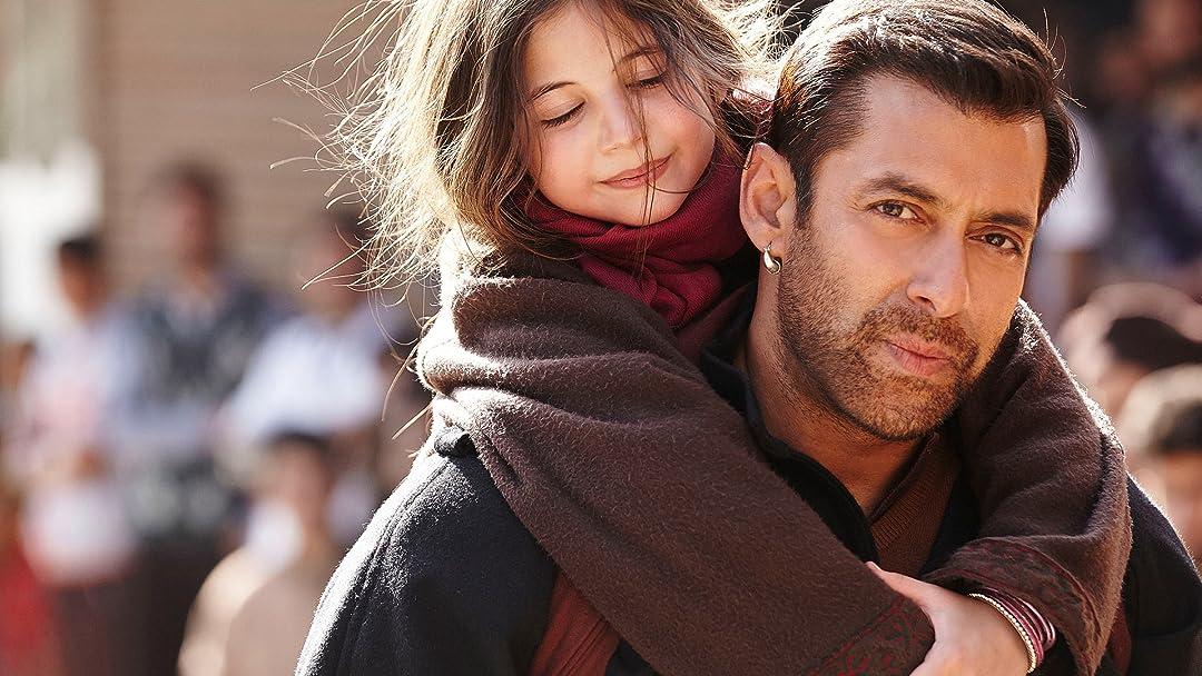 Amazon.com: Bajrangi Bhaijaan: Salman Khan, Kareena Kapoor ...