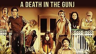 A Death in the Gunj
