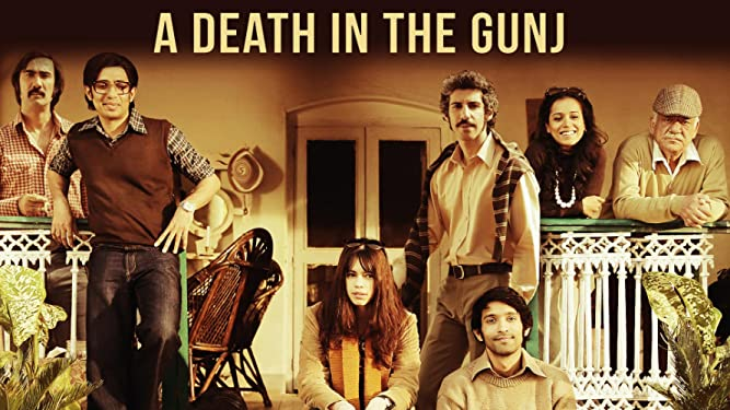 a death in the gunj full movie online free watch