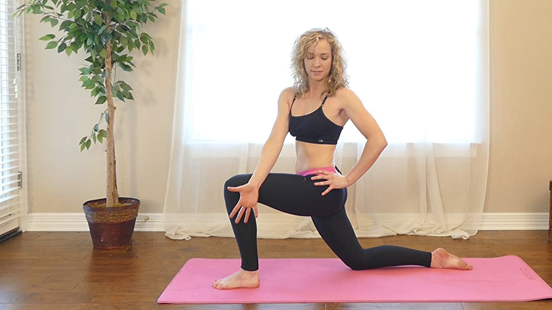 Amazon.com: Watch Quick Yoga Workouts For Weight Loss ...