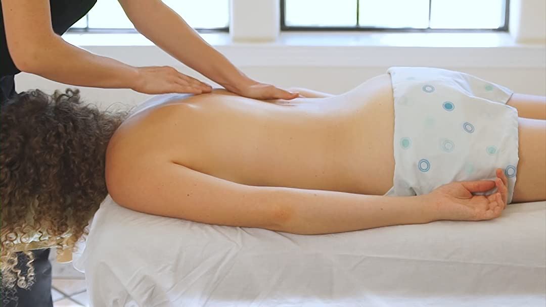 Techniques relaxing video massage Master the