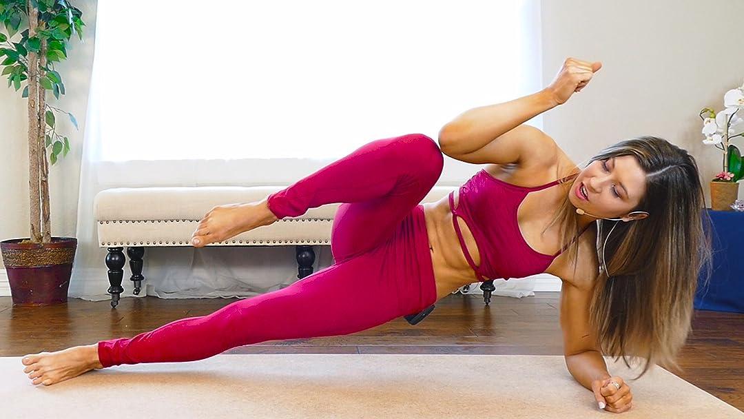 Amazon com: 30 Day Bikini Body Quick Workout Challenge