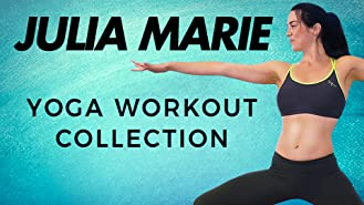 Yoga Body Workout Series with Julia Marie