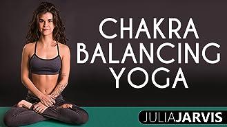 Chakra Balancing Yoga with Julia Jarvis