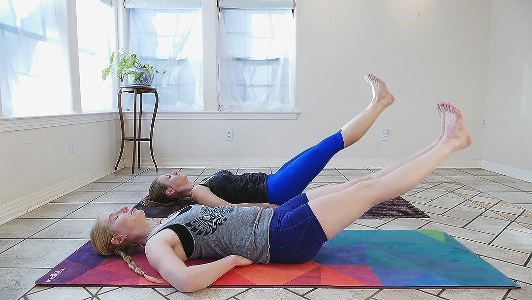 Watch Beginners Yoga For Weight Loss-Katrina Repman   Prime ...