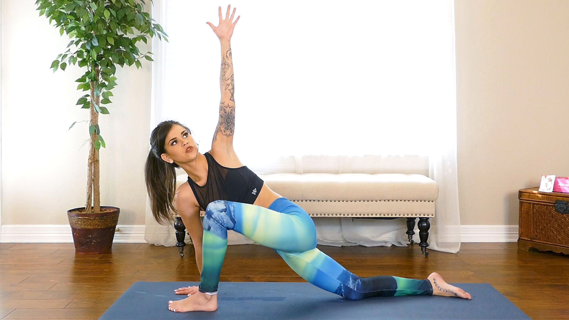 Watch Full Body Yoga Collection   Prime Video