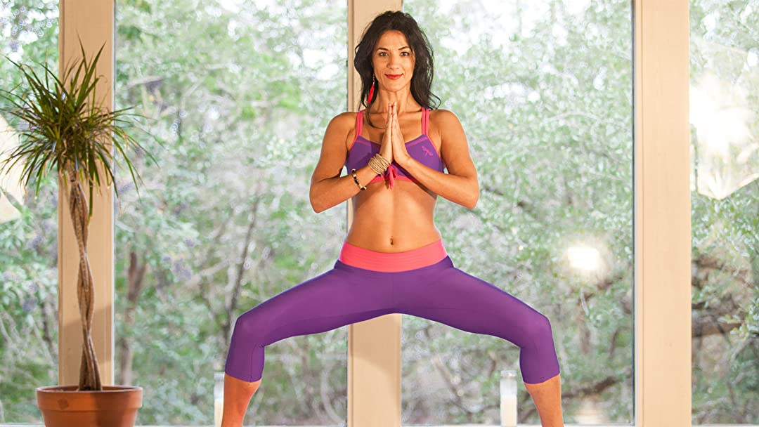 Watch Total Body Yoga For Weight Loss & Strength With Sanela ...