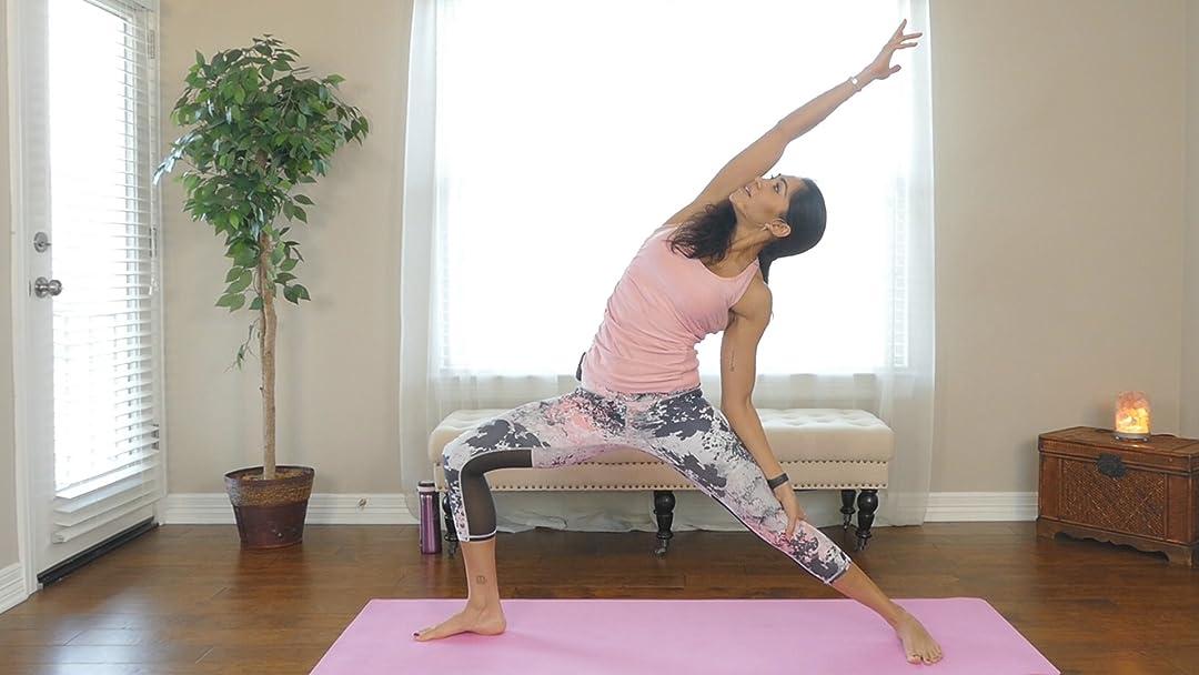 Amazon.com: Watch Total Body Yoga - 1 Hour Flow   Prime Video