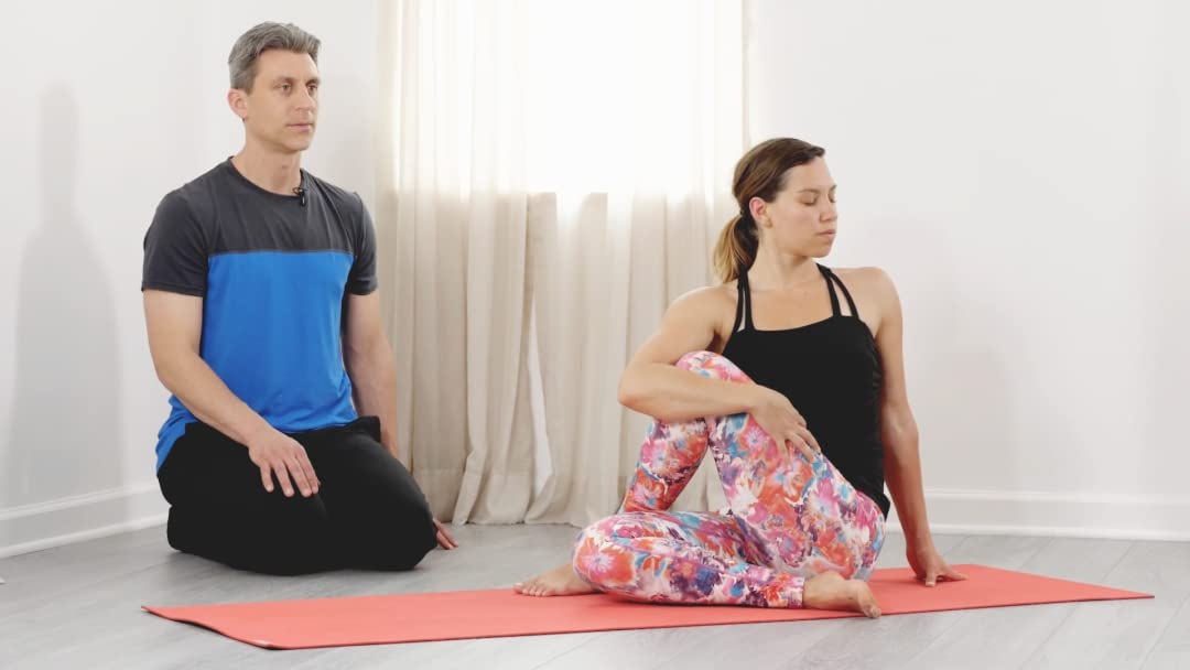 Watch Daily Yoga Reset: 15-Minutes for a Full Practice ...