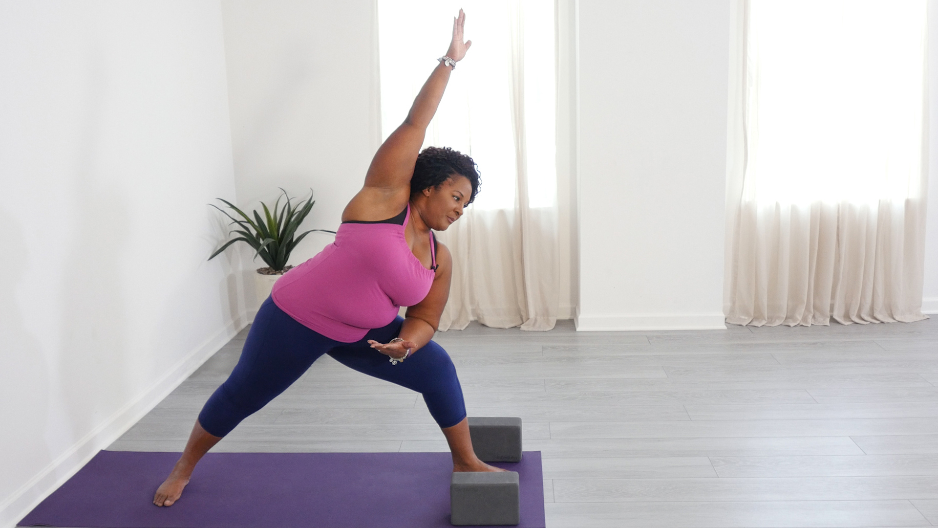 Watch 3 Drills to Build Strength for Inversions and Arm ...
