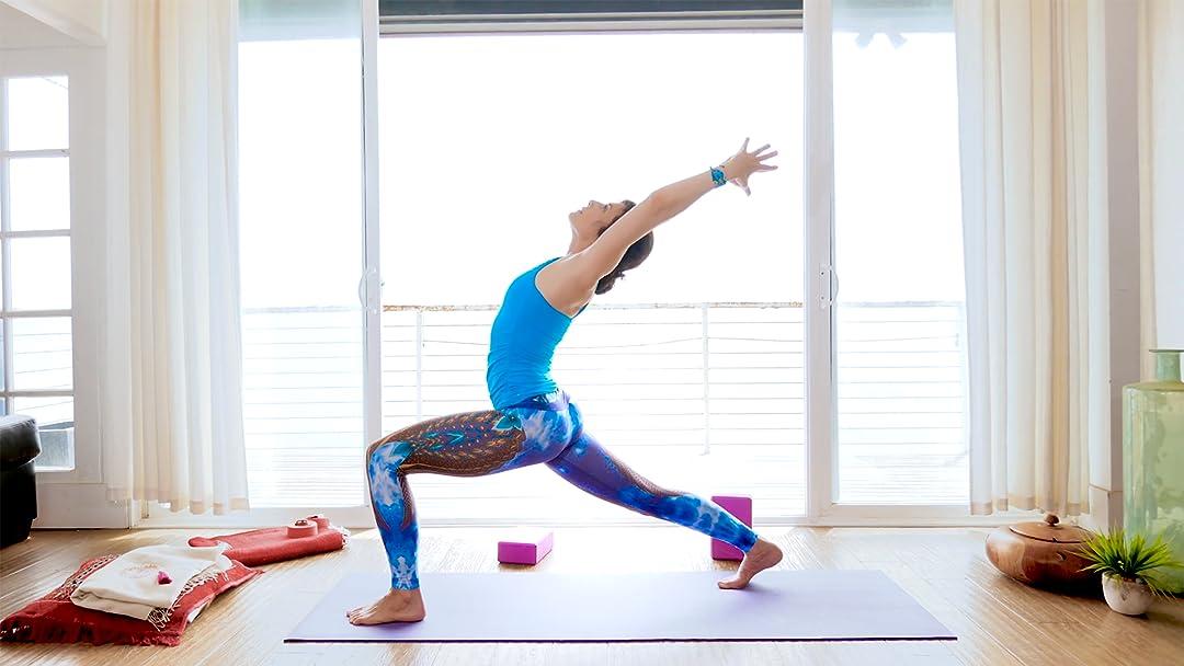 Watch Rasa Yoga: Bhakti Form and Flow | Prime Video