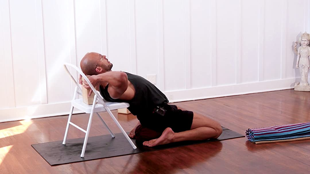 Watch Restorative Yoga for Active Yogis | Prime Video