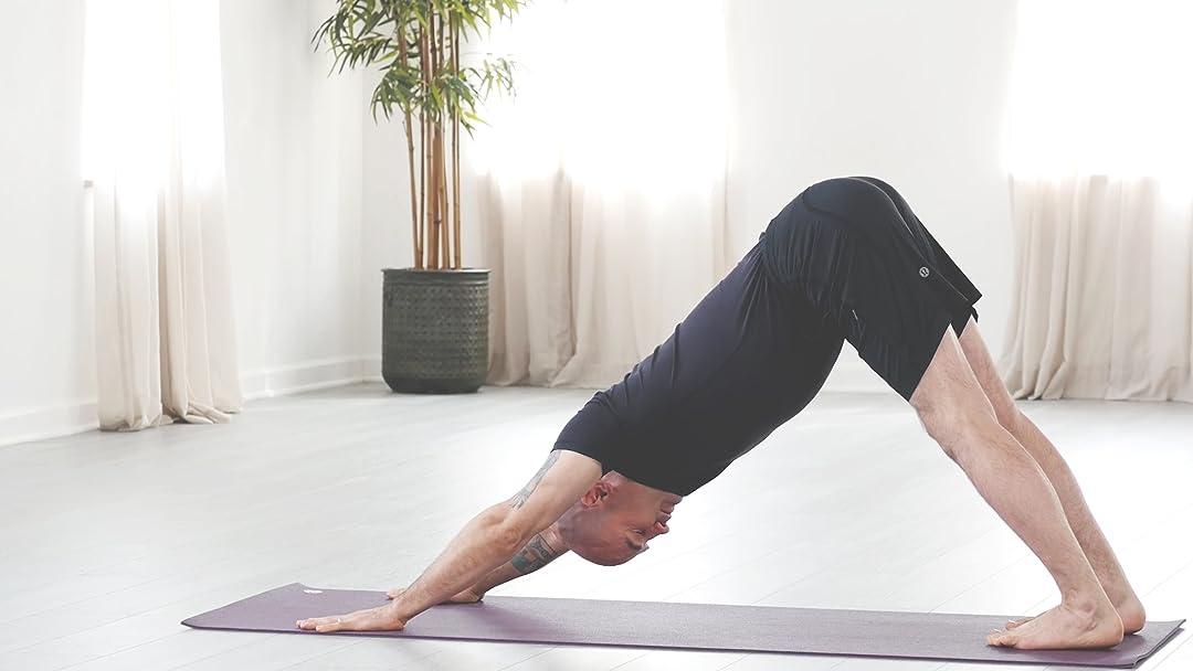 Watch Mini Yoga Mala: Sun Salutations | Prime Video
