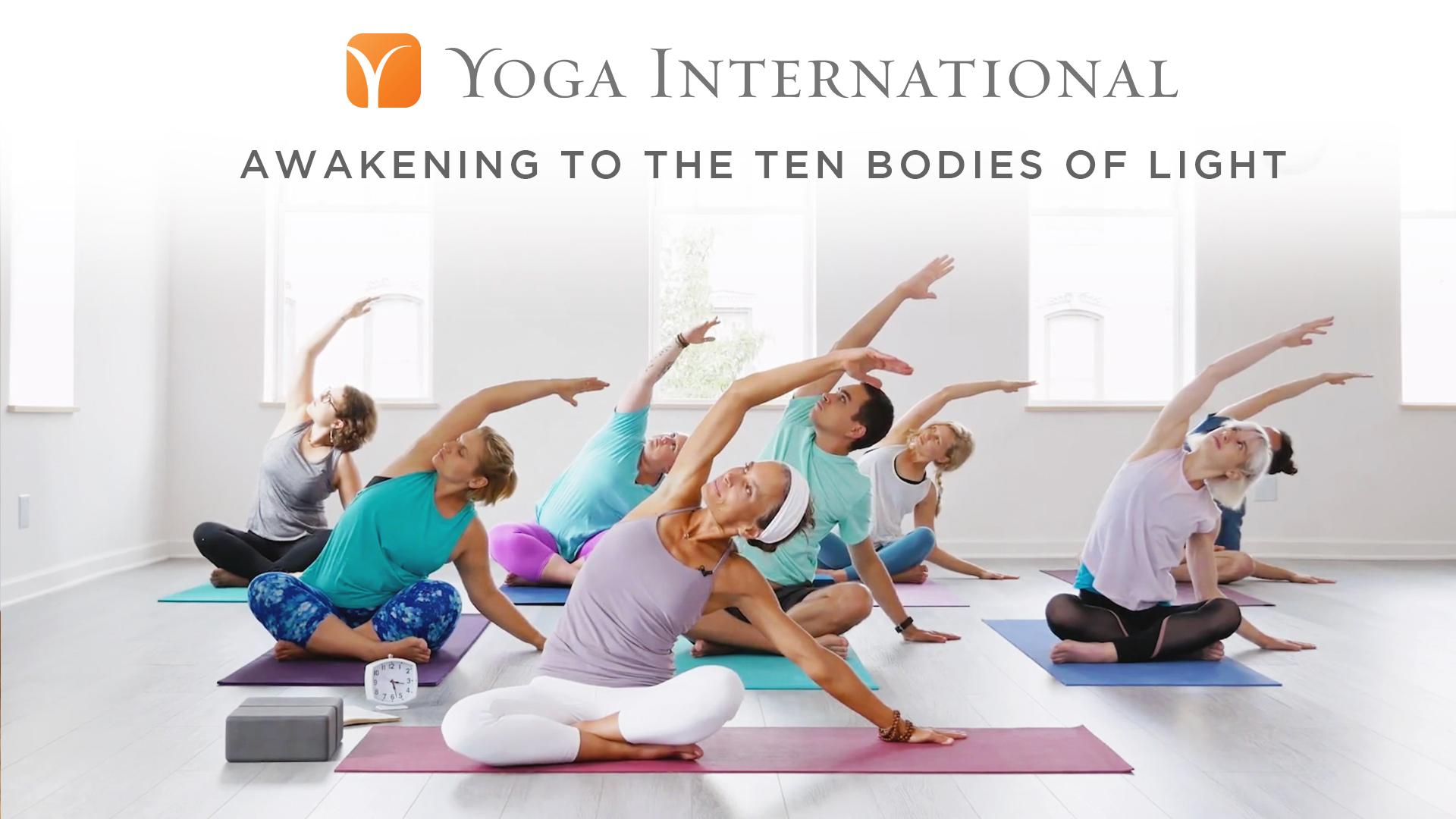 Watch 100-Minute Sivananda Yoga Practice | Prime Video