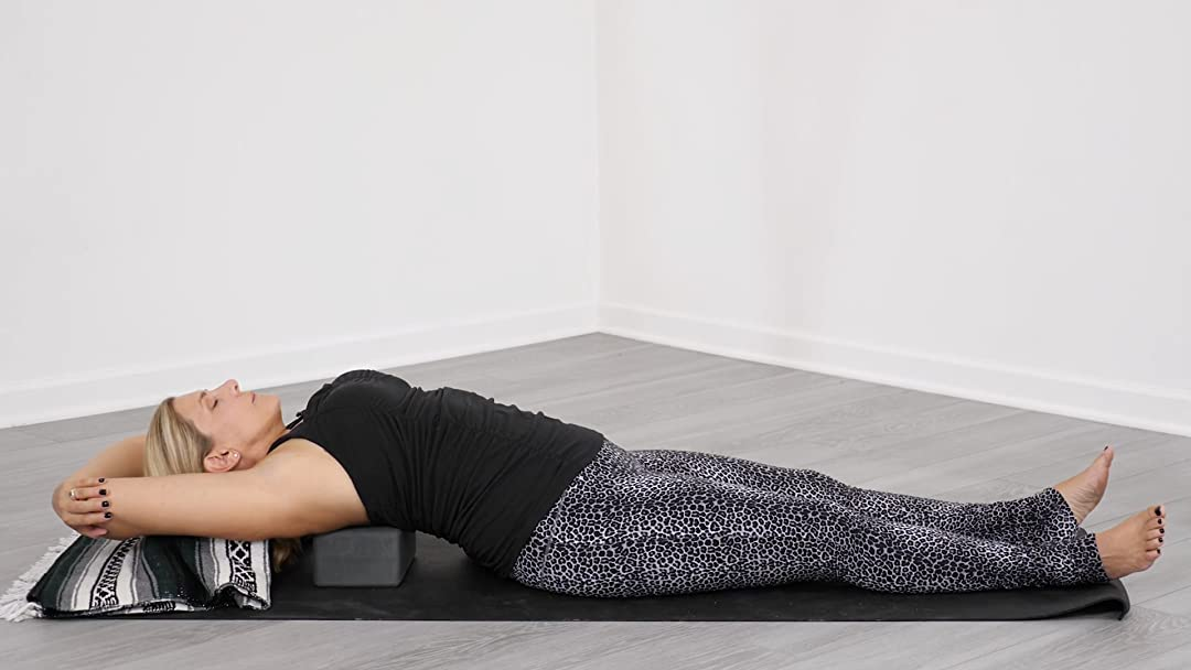 Watch Yin Yoga for the 7 Chakras | Prime Video