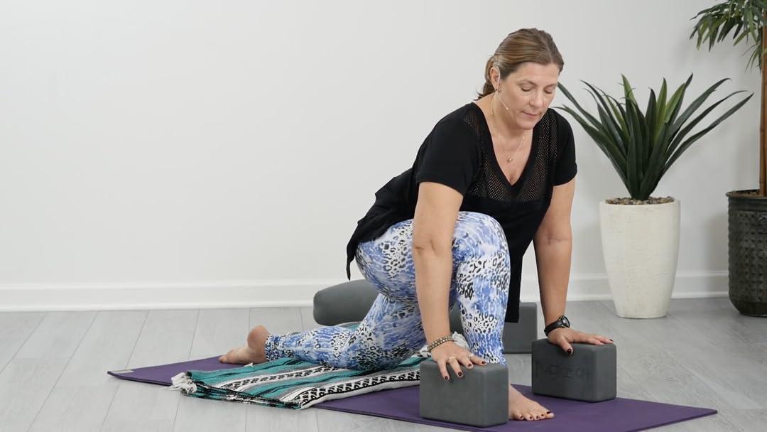 Amazon.com: Watch Yin Yoga for Beginners | Prime Video