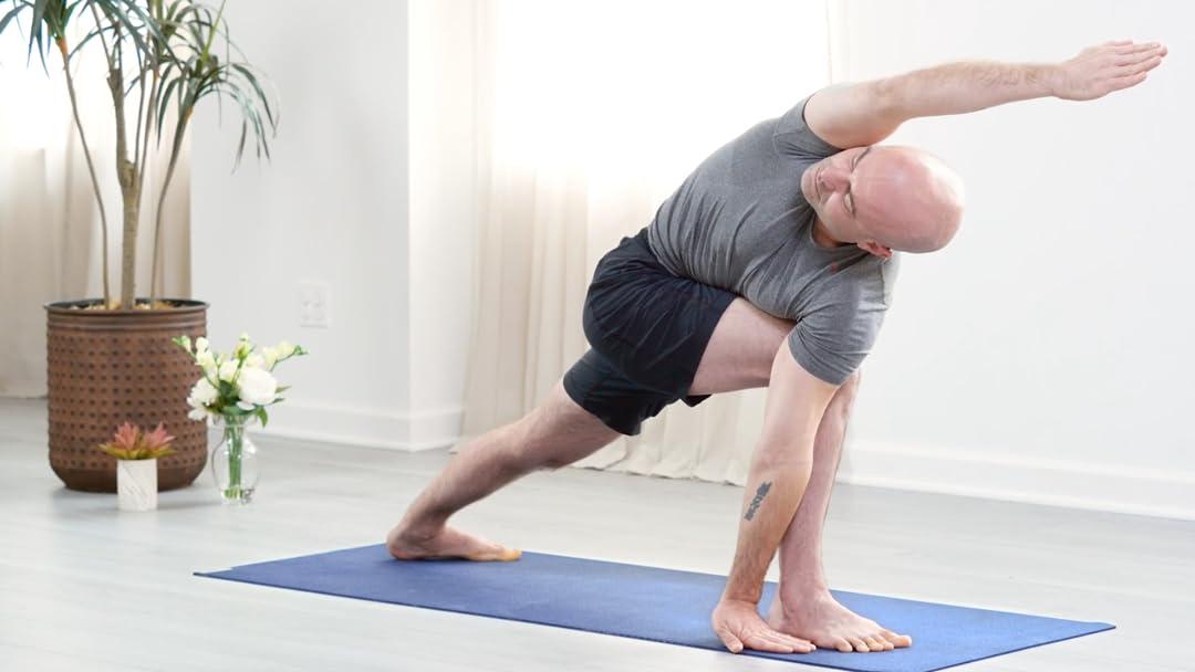 Watch 45-Minute Yoga Detox | Prime Video