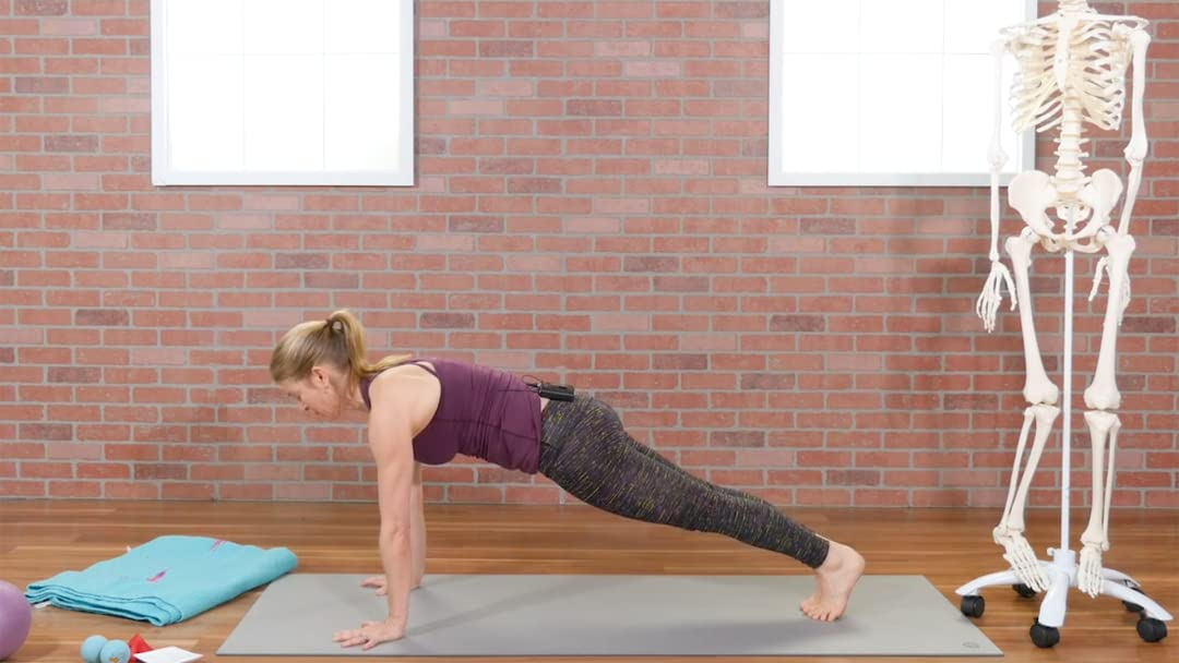 Watch Yoga Tune Up®: Plank | Prime Video