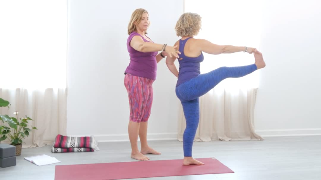 Watch Power Yoga: Strong, Steady Flow   Prime Video