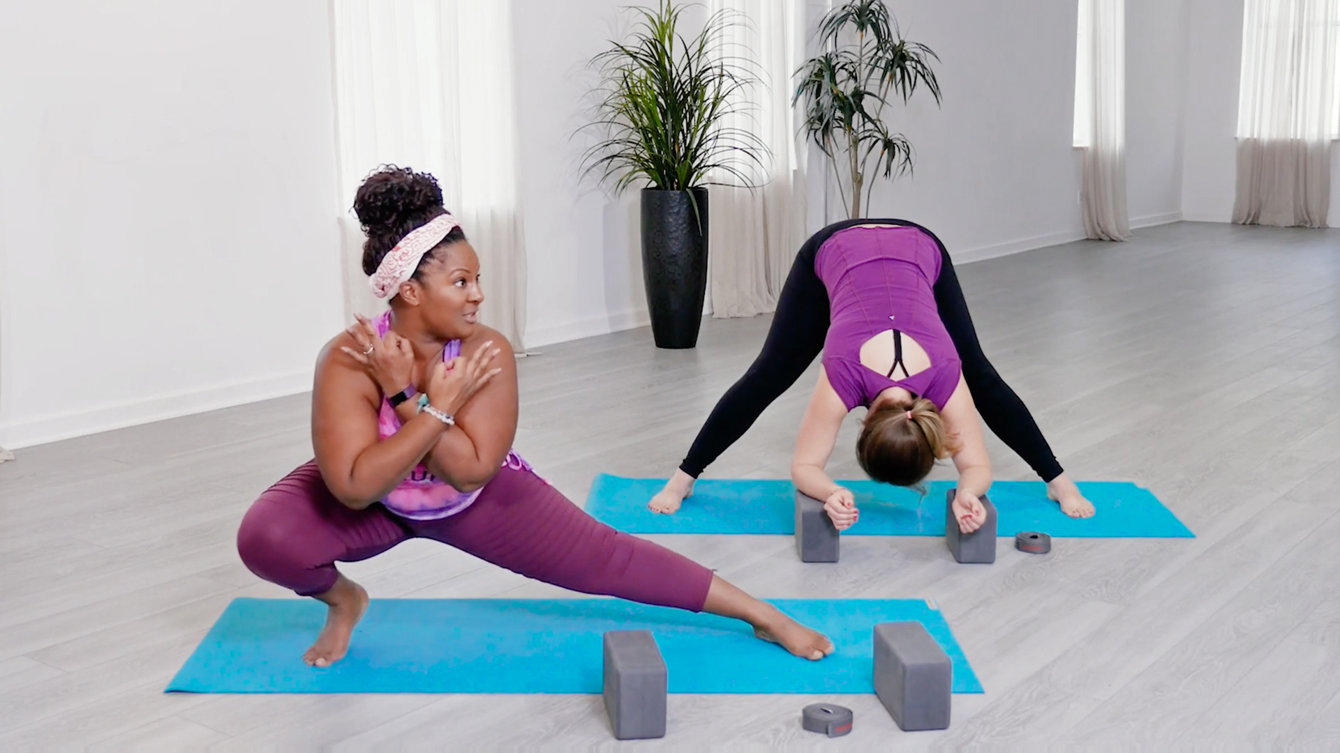 Watch Strength-Focused Yoga for Every Body | Prime Video