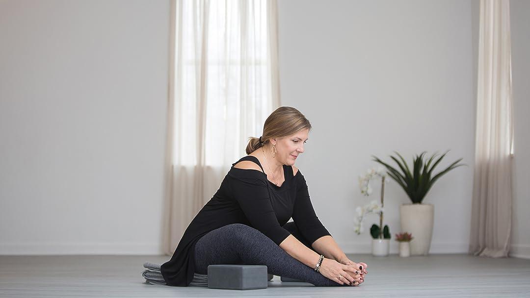Watch Yin Yoga Intro Class | Prime Video