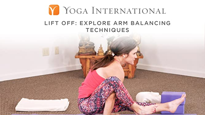 Watch Lift Off: Explore Arm Balancing Techniques   Prime Video