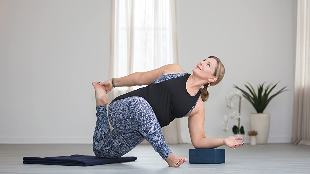 Watch Yin Yoga for Athletes | Prime Video