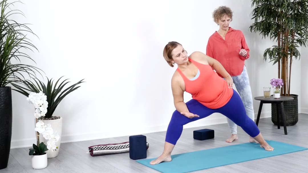 Watch Rise and Shine Yoga | Prime Video