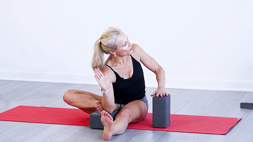 Watch Hips, Arm Balances, and More!   Prime Video