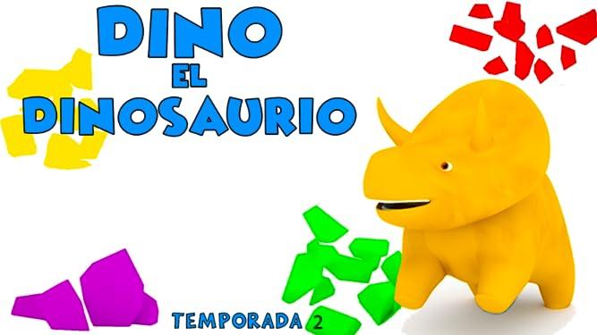 Amazon.com: Watch Dino el Dinosaurio | Prime Video