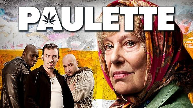 Paulette (English Subtitled)