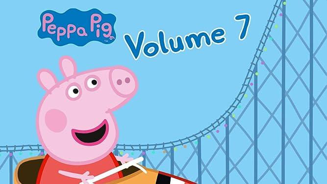 Peppa Pig - Volume 7