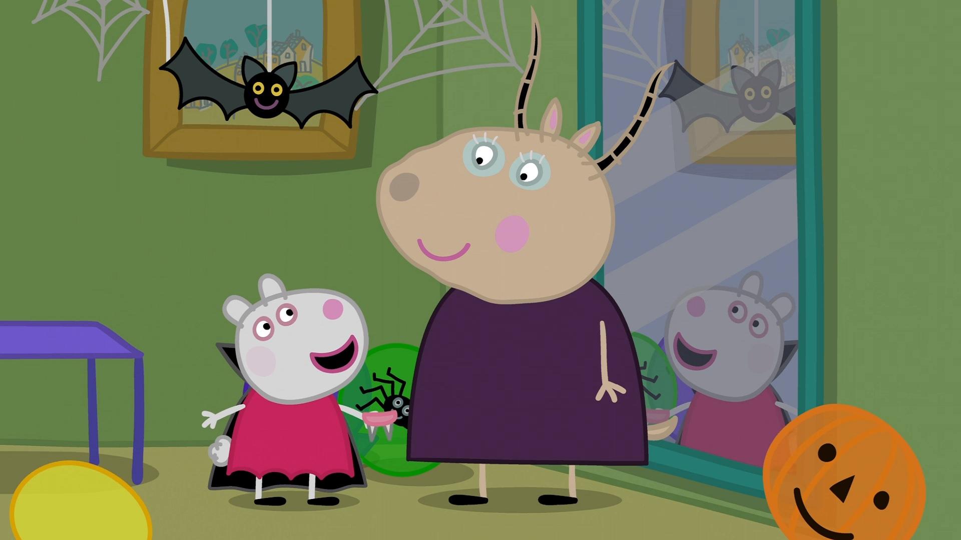 Watch Peppa Pig Pumpkin Party Prime Video