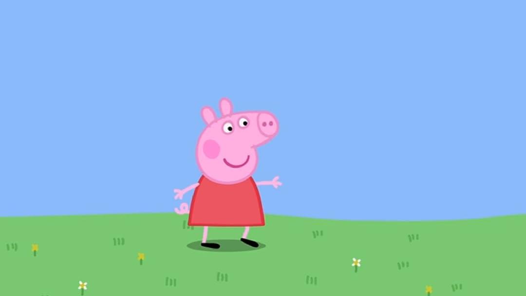 Watch Peppa Pig Around The World Prime Video