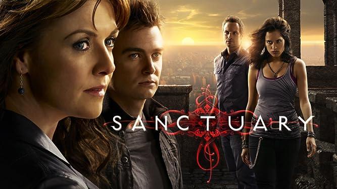 Sanctuary Season 3