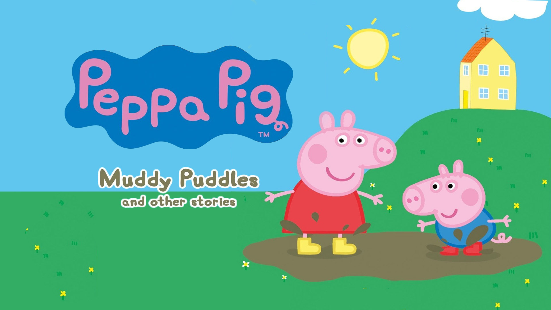 Watch Peppa Pig Sandcastles Prime Video