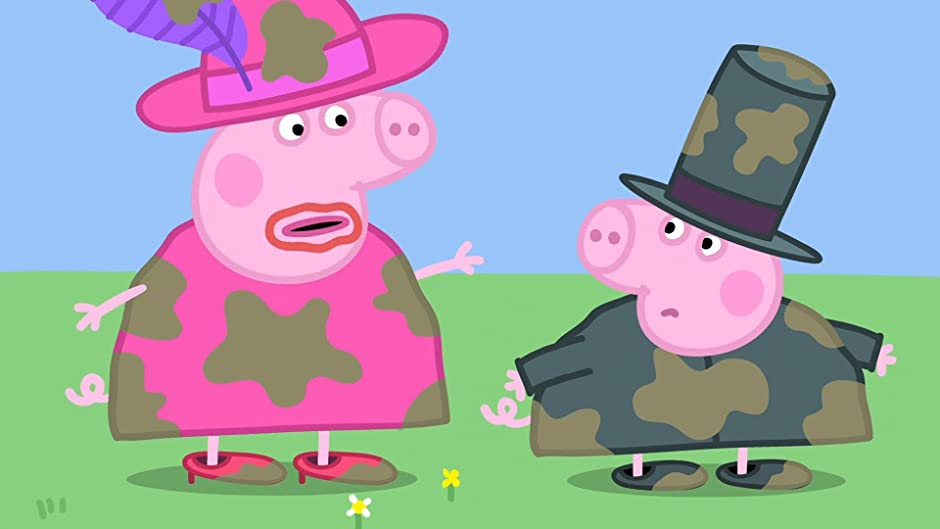 Amazon.com: Peppa Pig Season 1: Neville Astley, Mark Baker, Phillip Hall,  Phil Davies: Amazon Digital Services LLC