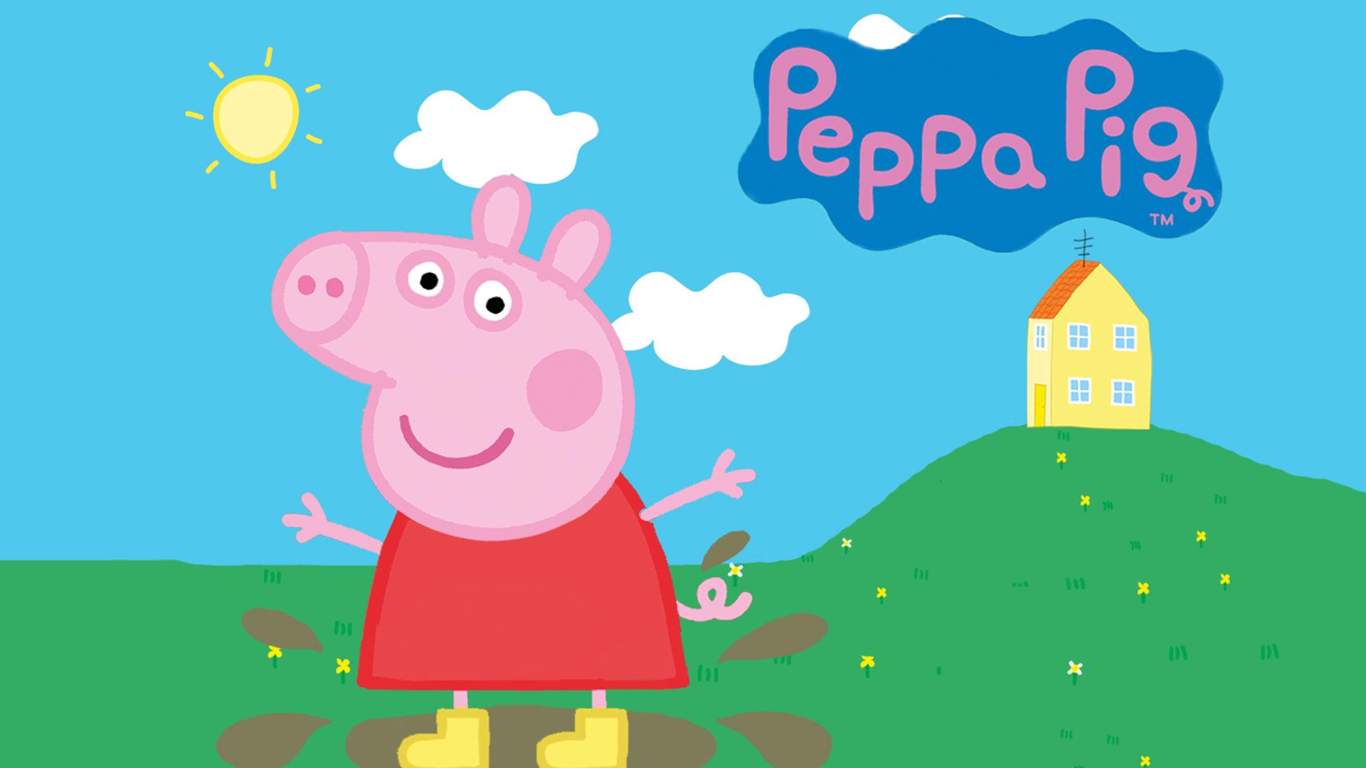Peppa Pig Volume 1