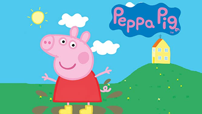 Amazon com: Watch Peppa Pig Season 1 | Prime Video