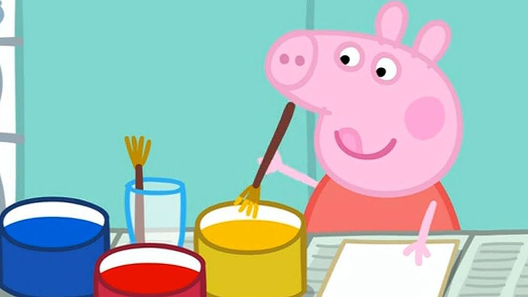 Amazon com: Watch Peppa Pig Season 2 | Prime Video