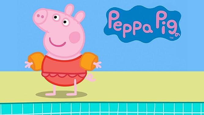 Amazon Com Watch Peppa Pig Season 1 Prime Video