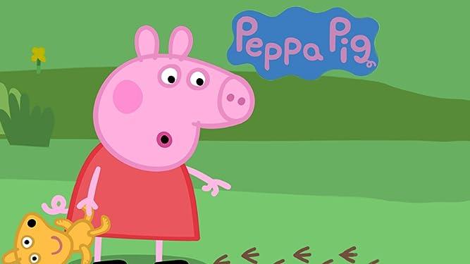 Amazon Com Watch Peppa Pig Season 6 Prime Video