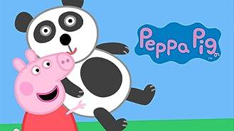 Peppa Pig Volume 5