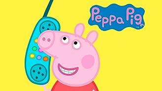Peppa Pig Volume 6