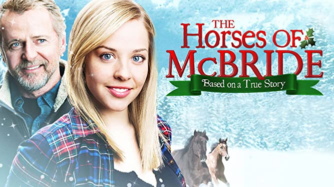 The Horses of McBride