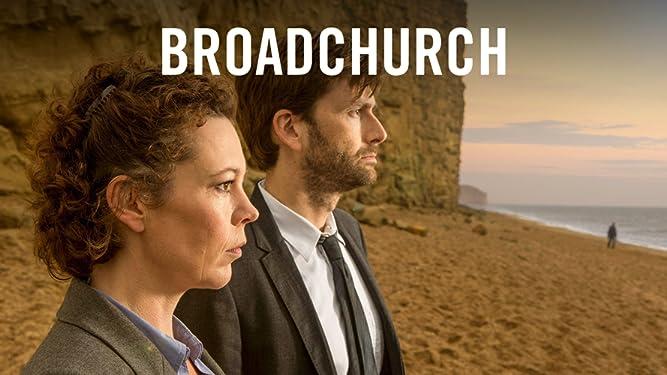 Broadchurch Season 1