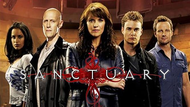 Watch Sanctuary Season 3 Prime Video
