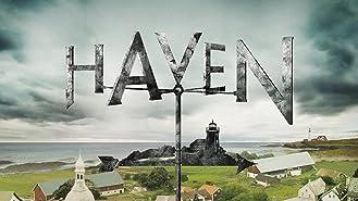 Haven Season 1