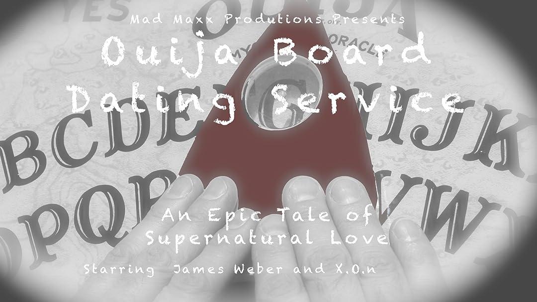 dating Ouija boards Junior jente dating en førsteårsstudent gutt